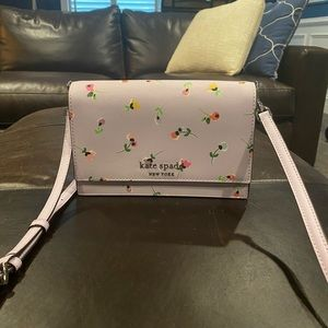 Brand new kate spade purse